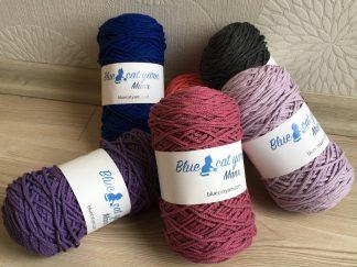 Manx Yarn