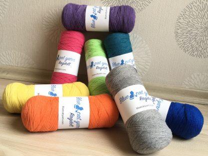 Ragdoll Ribbon Yarn Category